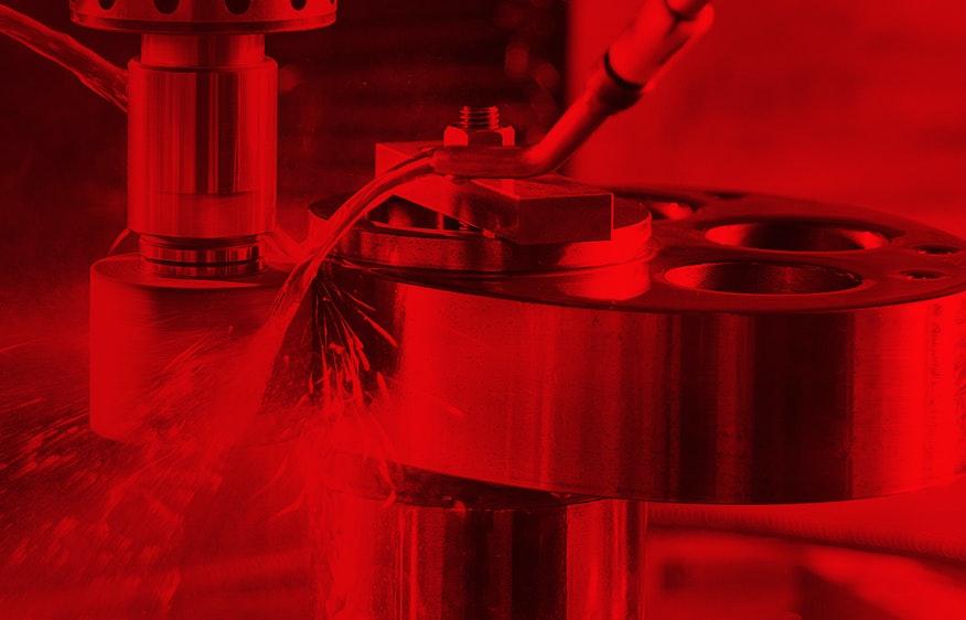 Schleiftechnik Metallverarbeitung Sprick