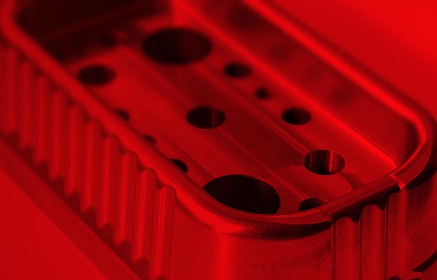 technische Lösungen Metallverarbeitung